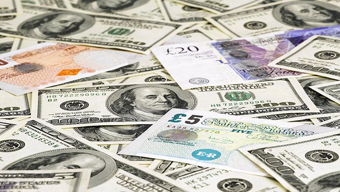歐元/英鎊回落測試通道支撐,一波短暫的反彈或很快來臨