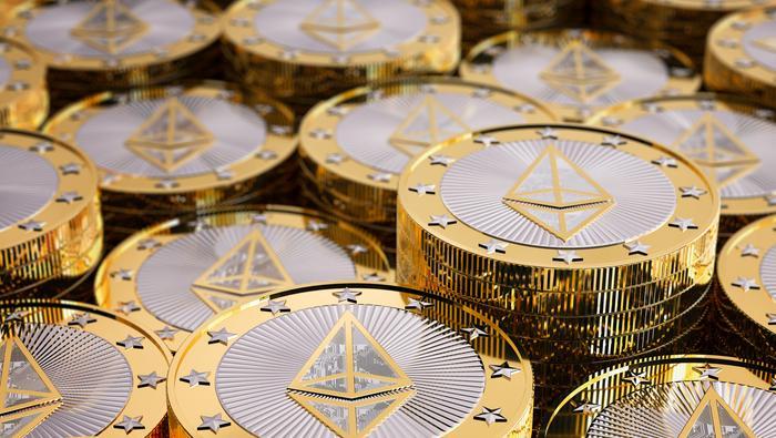 比特币冲破5万美元,以太币再创数月来新高,加密货币走势预测