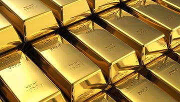 美國攻打敘利亞影響有限,黃金主要受弱勢美元支持