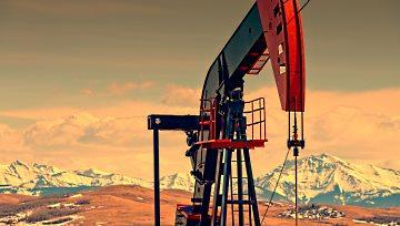 原油技术面发出见顶警告,支撑线上金价还能撑多久?
