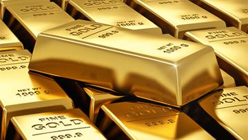 黄金:美元指数在94.50持稳,关注黄金短线在1260见顶风险