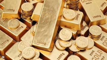 黃金:特朗普選前放大招,制裁伊朗、貿易戰或提振金價看向1244
