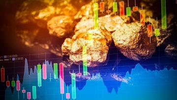 黃金:避險氛圍中表現異常溫和,黃金能否突破2月來下跌趨勢?