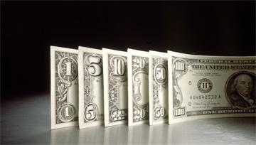 全球经济担忧加重,美元可能寻获支撑