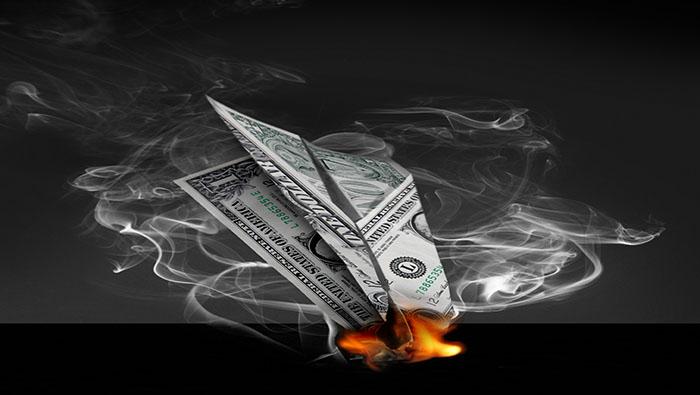美元走势预测:非农令美元多头遭现实一击,本周两大看点不容错过!