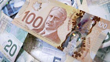 美元/加元周度展望:在重要阻力附近尋求突破