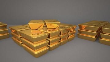 黄金周线技术分析:或面临进一步下跌风险