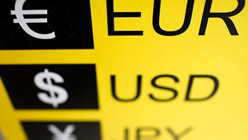 歐元/美元走勢周線分析:持穩於多年關鍵支撐線附近