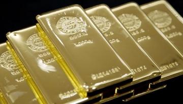 黃金價格走勢周線分析:關注 10月窄幅區間