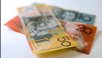 澳元走势分析:澳元/美元短期抛售压力加剧