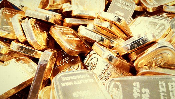 黃金價格走勢周線預測:自重要阻力附近回落,技術拐點已現?